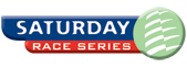 Saturday Race Series logo